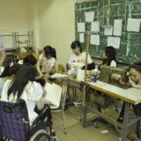 CDSJ Student and Teddy Workshop_05