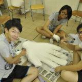 CDSJ Student and Teddy Workshop_06